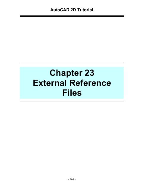 autocad lisp programming tutorial pdf