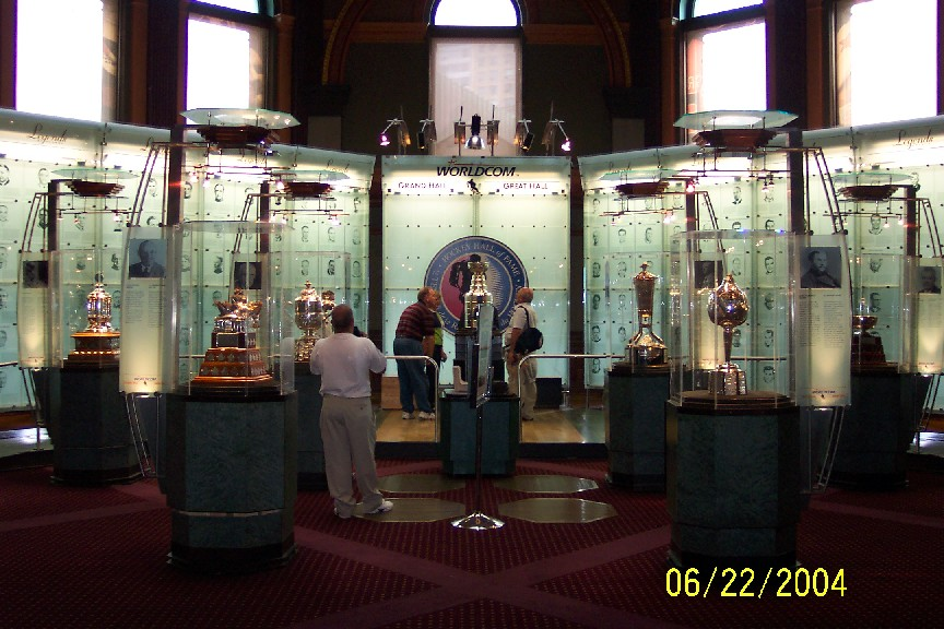 If You Like Sports Trophies Then There Is No Better Room In The World Than This One
