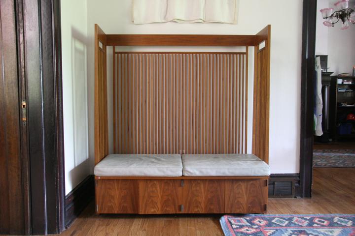 Portfolio Furniture Pieces
