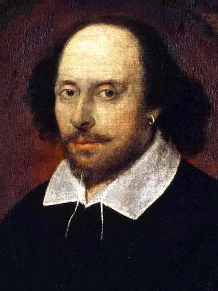 Shakespeare Sonnet 1