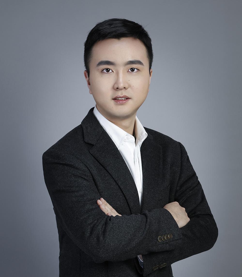 Wentai Zhang