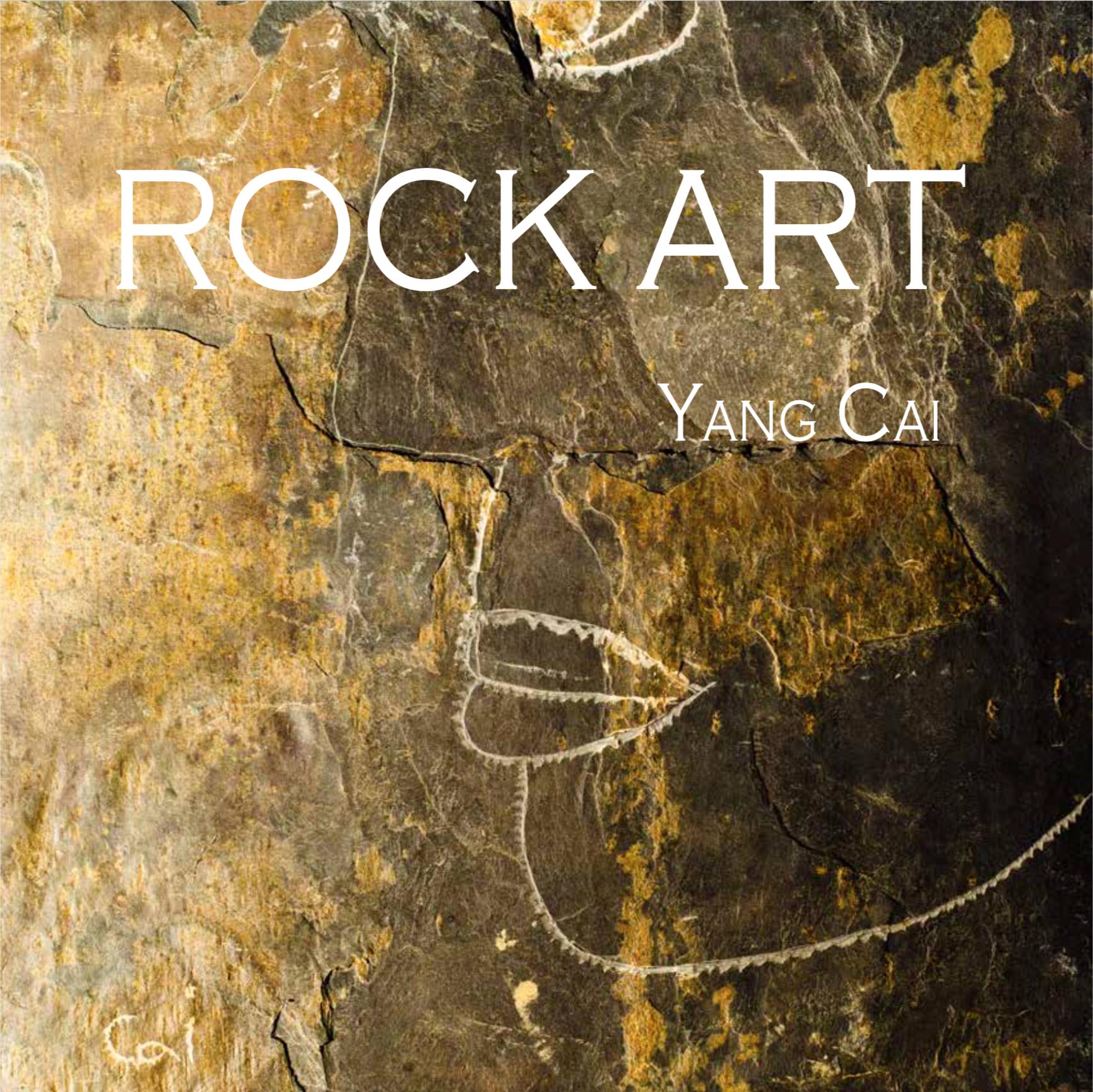 Rock Art Book